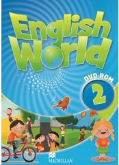 English World Level 2 - DVD