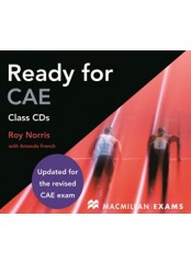 Ready For CAE, Advanced - CD