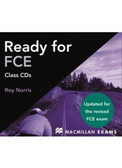 Ready For FCE - CD