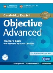 Objective Advanced, Fourth edition