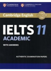 IELTS Practice Tests, Part 11