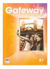 Gateway A1, Second edition (for Bulgaria) - Учебна тетрад�
