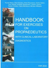 Handbook for Exercises on Propaedeutics with Clinical-Laboratory Diagnostics