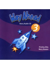 Way Ahead 3 - Story audio CD