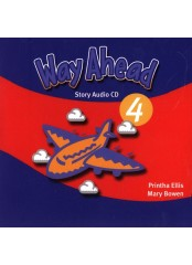Way Ahead 4 - Story audio CD